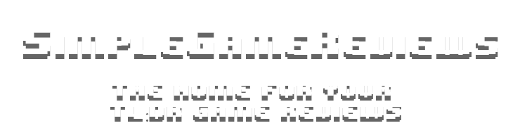 Simple Game Reviews